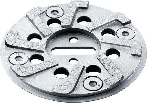 Werkzeugkopf DIA HARD-RG 80, 767983