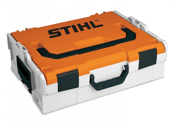 Akku-Box Größe S für AP und AL