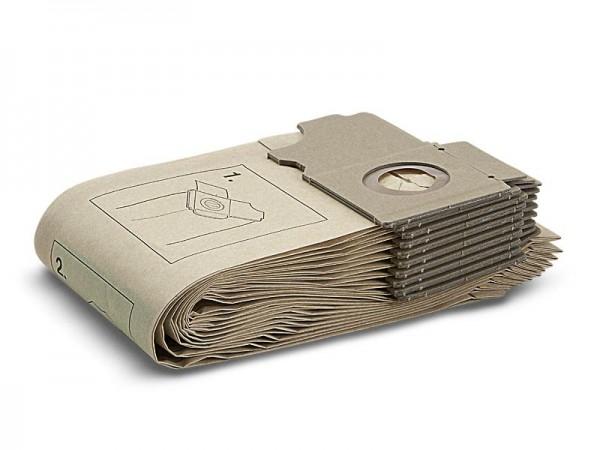 Papierfiltertüten CV 36/2 CV 46/2 CW 50 CW 100 u.a.