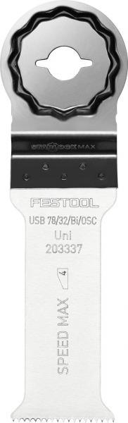 Universal-Sägeblatt USB 78/32/Bi/OSC/5, 203337