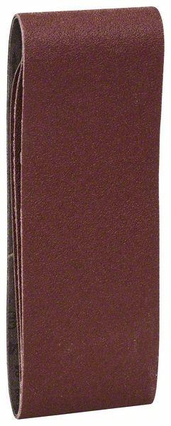 Schleifband-Set Best for Wood, 3-teilig, 75 x 457 mm, 60