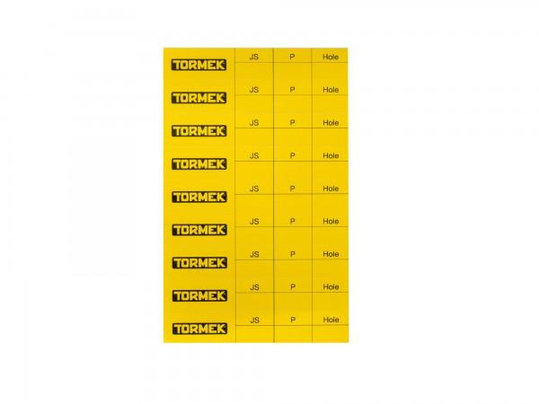 PL-01 Werkzeugetiketten, 422029