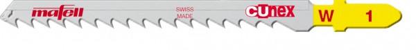 Stichsägeblatt CUnex W1, 093676
