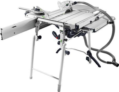 Tischzugsäge CS 50 EBG-Set PRECISIO, 574772
