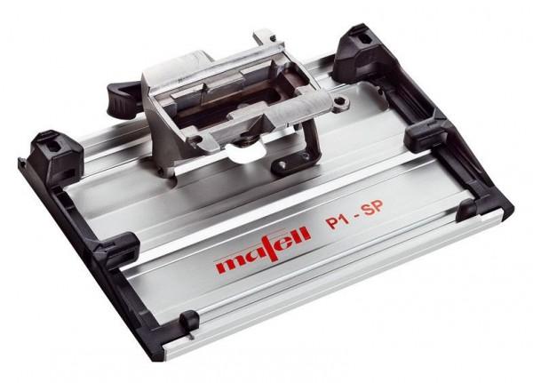 Schwenkplatte P1-SP, 205446+