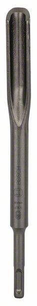 Hohlmeißel SDS-plus, Gesamtlänge x Meißelschneide: 250 x 22 mm