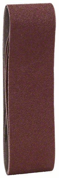 Schleifband-Set Best for Wood, 3-teilig, 40 x 305 mm, 80