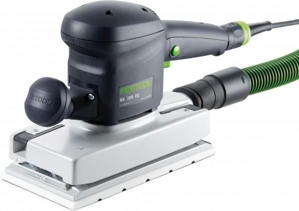 RS 200 EQ-Plus Rutscher, 567841