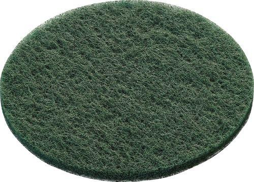 Schleifvlies STF D150 green VL/10, 496508