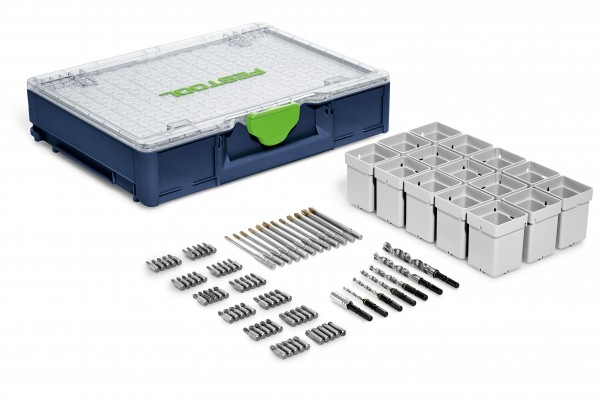 Systainer³ Organizer SYS3 ORG M 89 CE-M, 576931, Limitierter Organizer