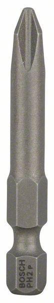 Schrauberbit Extra-Hart, PH 2, 49 mm, 3er-Pack
