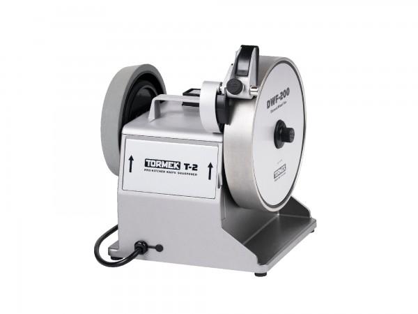 Tormek T-2 Messer-Schleifmaschine PRO KITCHEN Diamant Gastro, 421390