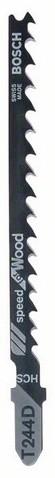 Stichsägeblatt Speed for Wood T244D