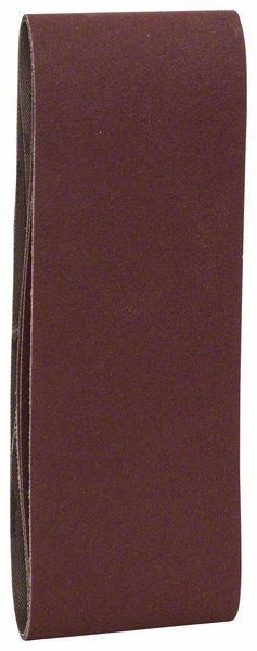 Schleifband-Set Best for Wood, 3-teilig, 75 x 457 mm, 150