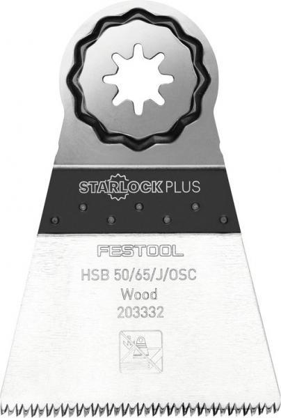 Holz-Sägeblatt HSB 50/65/J/OSC/5, 203332