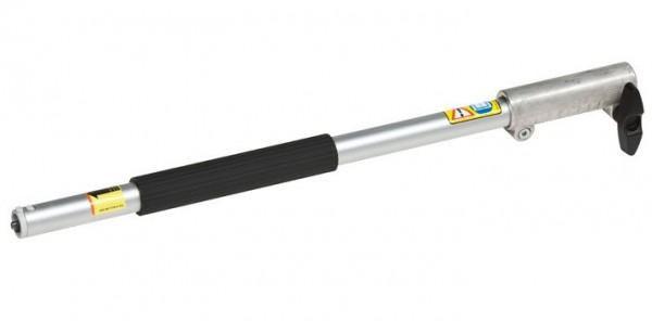 KombiSystem Schaftverlängerung für HT-KM und HL-KM, Aluminium, 50 cm, 0000 710 7100