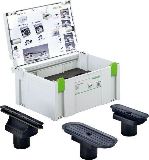Zubehör-Systainer VAC SYS VT Sort, 495294