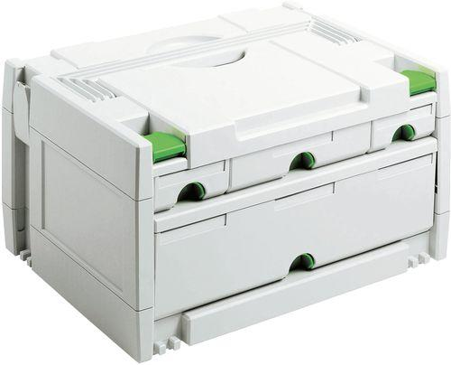 SORTAINER SYS 3-SORT/4, 491522