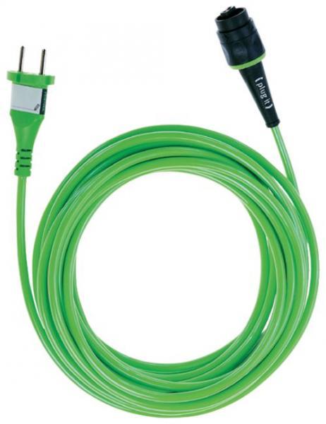 plug it-Kabel H05 BQ-F-7,5, 203922