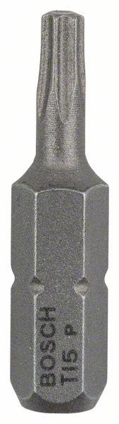 Schrauberbit Extra-Hart, T15, 25 mm, 3er-Pack