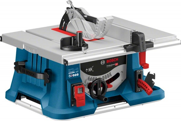 Tischkreissäge GTS 635-216, 0 601 B42 000