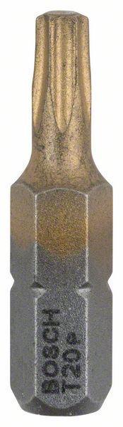Schrauberbit Max Grip, T20, 25 mm, 3er-Pack