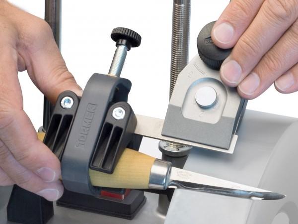 SVM-00 Schleifvorrichtung für kurze schmale Messer, 422043