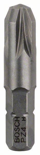 Schrauberbit Extra-Hart, PZ 4, 32 mm, 3er-Pack
