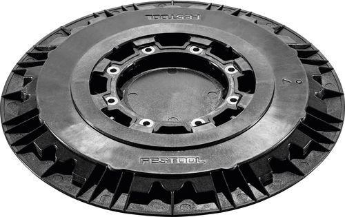 Schleifteller ST-D220/48-LHS 2 225, 205415