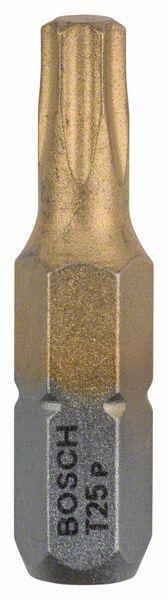 Schrauberbit Max Grip, T25, 25 mm, 3er-Pack