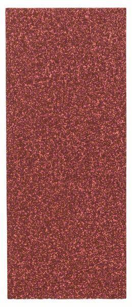 Schleifblatt-Set Expert for Wood, 10-teilig, ungelocht, gespannt, 115x280 mm, 40