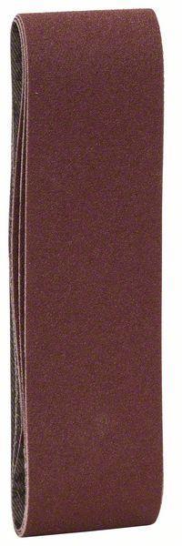 Schleifband-Set Best for Wood, 3-teilig, 40 x 305 mm, 120
