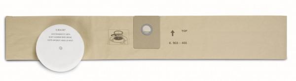 Papierfiltertüten T 201