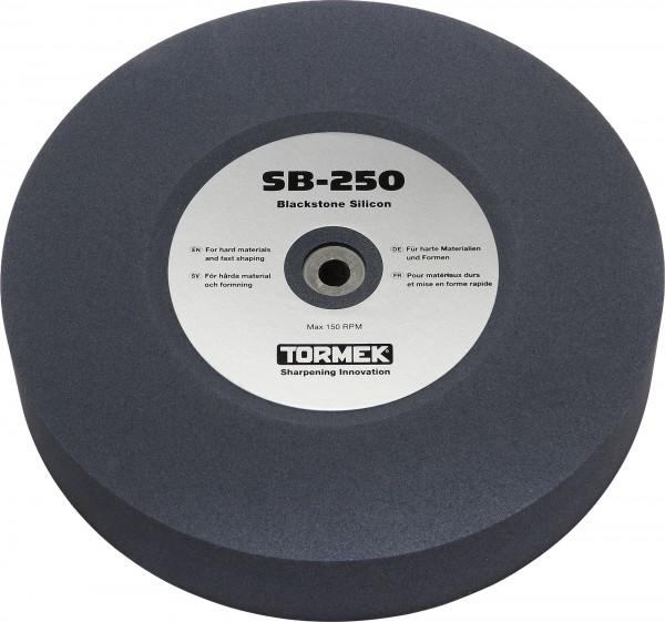 SB-250 Blackstone Silicon Schleifstein für T-7/T-8, 422080
