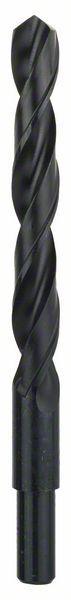 Metallbohrer HSS-R, DIN 338, mit reduziertem Schaft 14,5 x 114 x 169 mm, d 12 mm