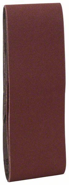 Schleifband-Set Best for Wood, 3-teilig, 75 x 480 mm, 120