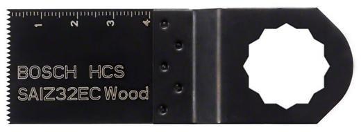 Tauchsägeblatt HCS AIZ 32 EC Wood, 40 x 32 mm, 1er-Pack