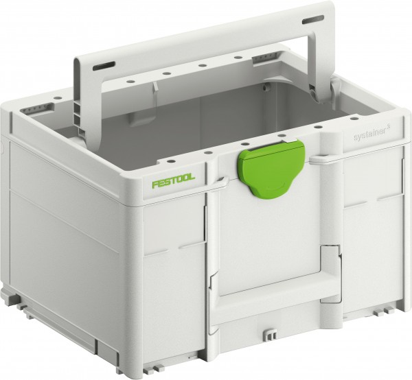 Systainer³ ToolBox SYS3 TB M 237, 204866