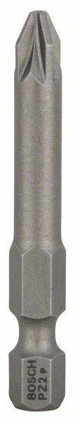 Schrauberbit Extra-Hart, PZ 2, 49 mm, 3er-Pack