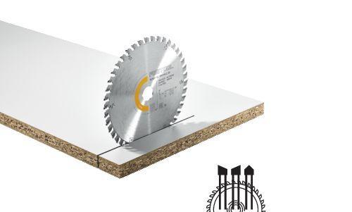 Feinzahn-Sägeblatt HW 160x1,8x20 WD42 Wood Fine Cut, 205553