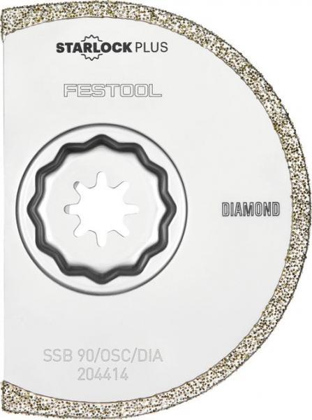 Diamant-Sägeblatt SSB 90/OSC/DIA, 204414