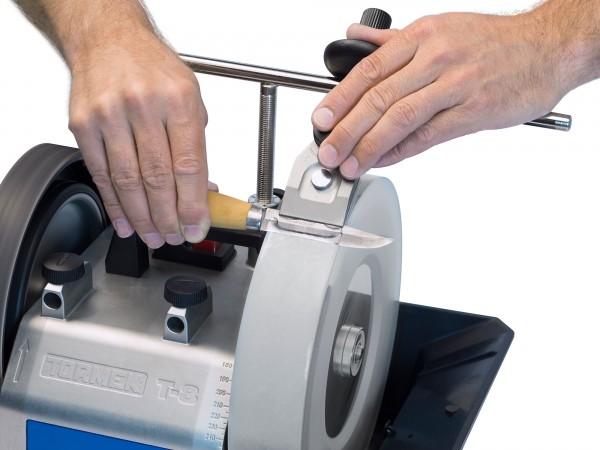 SVM-45 Schleifvorrichtung für kurze Messer, 422017