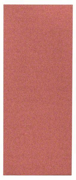 Schleifblatt-Set Expert for Wood, 10-teilig, ungelocht, gespannt, 93x230 mm, 240
