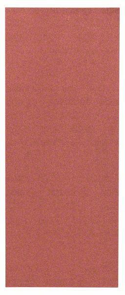 Schleifblatt-Set Expert for Wood, 10-teilig, ungelocht, gespannt, 115x280 mm,240