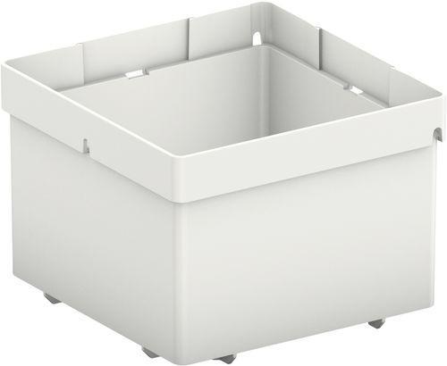 Einsatzboxen Box 100x100x68/6, 204860