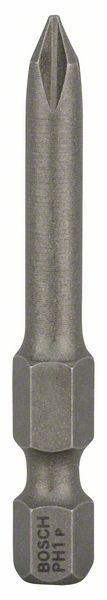 Schrauberbit Extra-Hart, PH 1, 49 mm, 3er-Pack