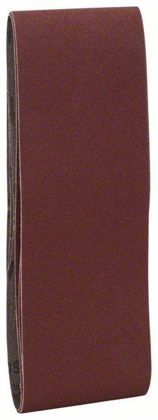 Schleifband-Set Best for Wood, 3-teilig, 75 x 480 mm, 100
