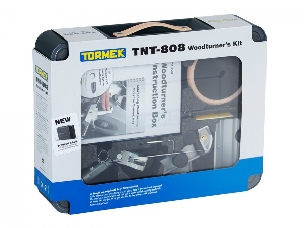 TNT-808 Drechslerpaket, 423066