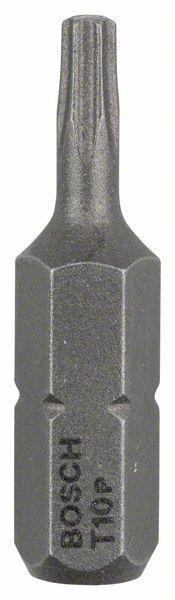Schrauberbit Extra-Hart, T10, 25 mm, 3er-Pack