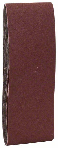 Schleifband-Set Best for Wood, 3-teilig, 75 x 457 mm, 120